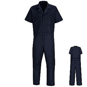 Cp Pocket Combed enhanced visibility sleeve speedsuit working class