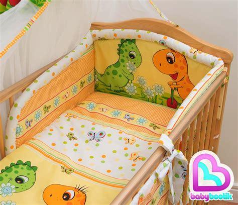 baby comforter safety 3 pcs piece nursery baby bedding duvet set padded safety
