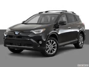 Muncie Toyota Vehicle Details 2017 Toyota Rav4 Hybrid At Toyota Of
