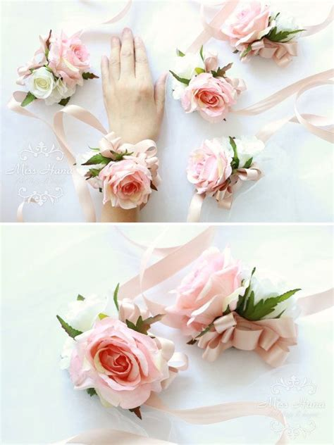 Corsage Flowers by Best 20 Corsage Ideas On White Corsage