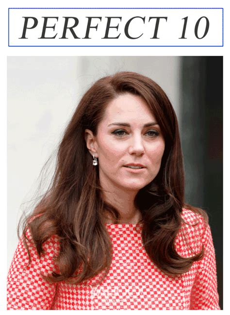 kate middleton hair color there s something different about kate middleton s hair