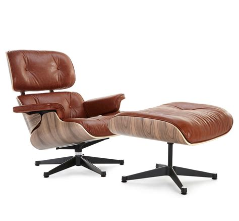reproduction eames lounge chair eames lounge chair replica antique brown manhattan home