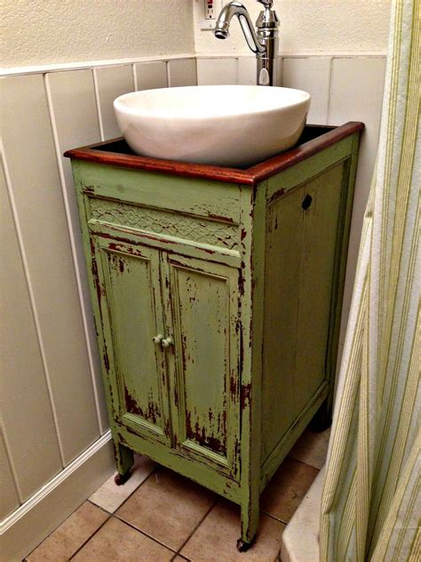 repurposed bathroom cabinet 10 creative and repurposed ideas for alternative bathroom