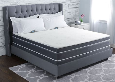 full size sleep number bed sleep number m7 bed compared to personal comfort h12