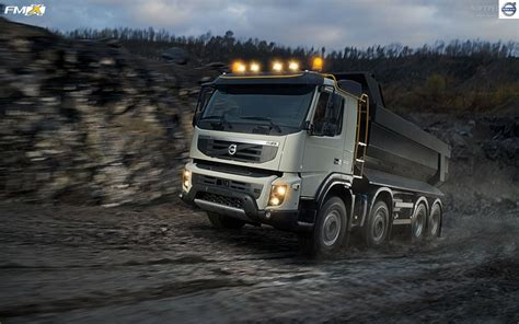 volvo truck photos volvo fmx wallpapers images