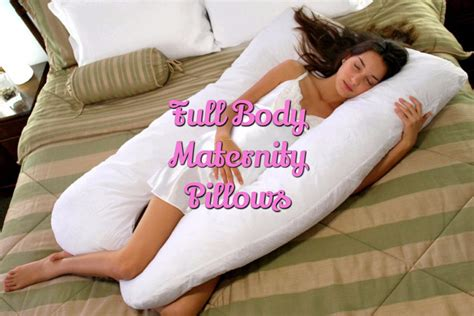 Pregnancy Pillows Reviews by Best Maternity Pillows Reviews 2017