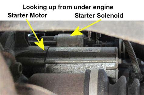 peugeot 206 starter motor wiring diagram images wiring