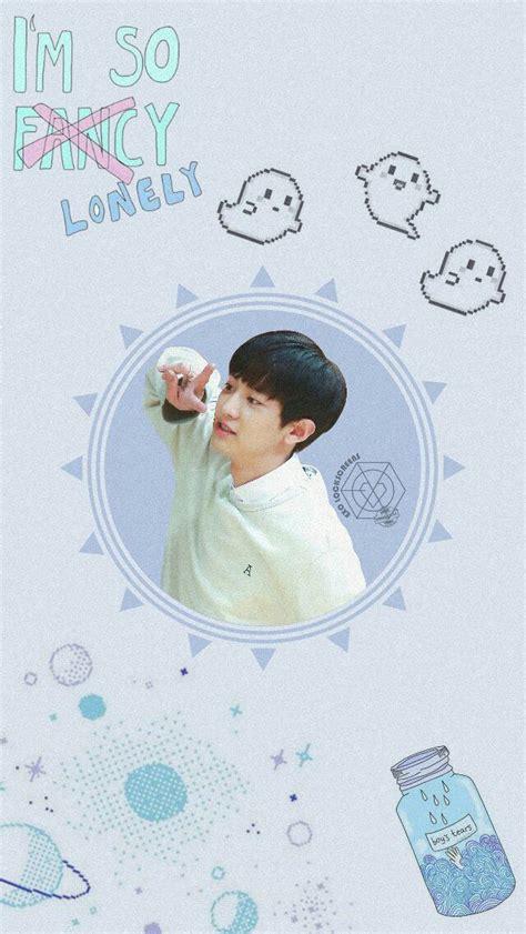 exo wallpaper twitter 867 melhores imagens de kpop wallpaper no pinterest