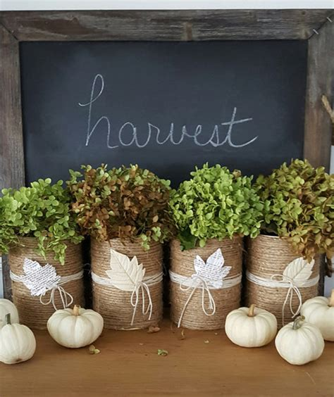 Cheap Fall Decorations For Home Cheap Decorating Ideas That Look Chic