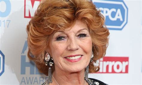 actress rula lenska actress rula lenska 69 answers our weekly health quiz
