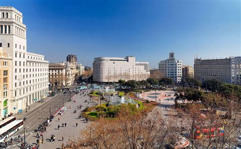 barcelona catalunya h10 catalunya plaza boutique hotel in catalunya square