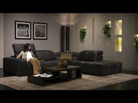 natuzzi surround sofa price natuzzi sofas surround natuzzi italia sofa youtube