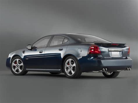 all car manuals free 2005 pontiac grand prix navigation system 2005 pontiac grand prix image 15