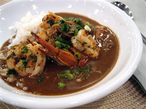 emeril s classic seafood gumbo emerils com