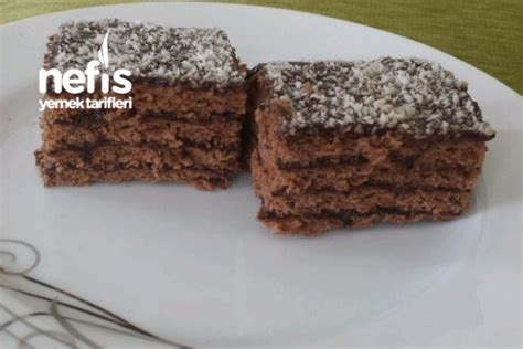 biskvili mozaik pasta nefis yemek tarifleri kakaolu bisk 252 vili pasta 220 mran yasin ceylan nefis yemek