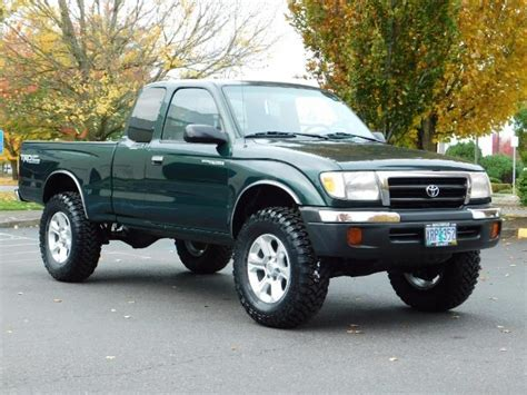 car owners manuals for sale 2000 toyota tacoma xtra navigation system toyota tacoma lifted for sale used cars on buysellsearch