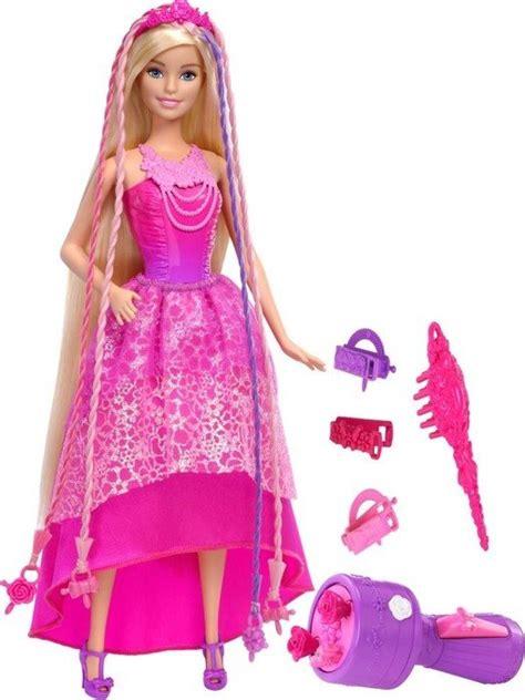 Mattel Endless Hair Kingdom 1 Mattel Endless Hair Kingdom Snap N Style