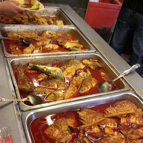 Maspion Tempat Nasi Hati Besar tempat makan sedap di malaysia asam pedas melaka sedap