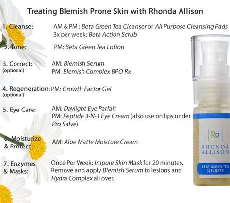 Acne Cleanser Scrub Beta Plus 61 best rhonda allison skin care images on