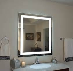 light up vanity mirror wall mounted lighted vanity mirror led