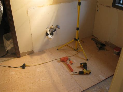 replacing vinyl flooring in bathroom bathroom remodel replace vinyl flooring my handy family