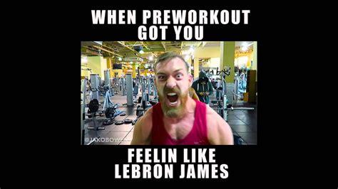 pre workout meme pre workout memes www pixshark images galleries