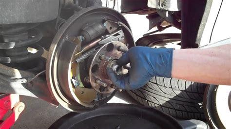 Plat Brake Pad D Gran Max 1997 acura rl wheel bearing manual daily