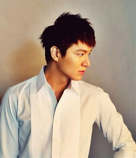 lee min ho hair style all sides 55 best images about korean boy hair on pinterest lee