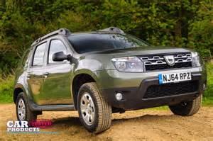 Daihatsu Duster Comparison Dacia Duster 2015 4x2 Vs Daihatsu Terios