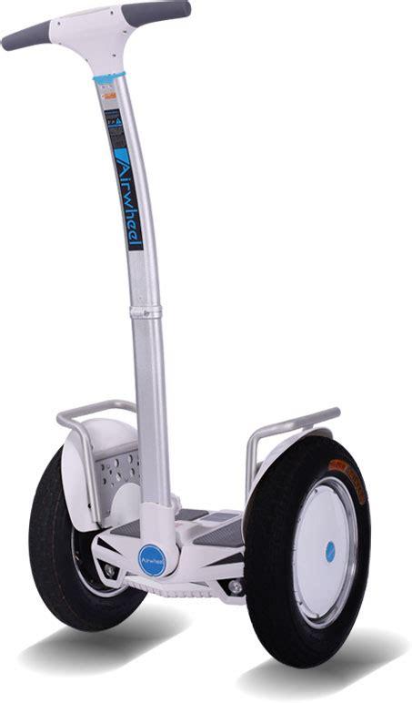 Scoder Tali 200 difficile da visitare pluto ma airwheel scooter