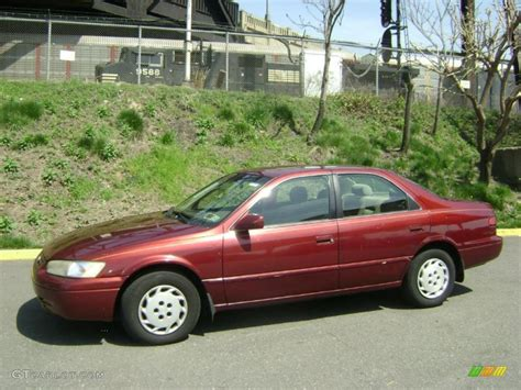1999 vintage pearl toyota camry le 28247201 gtcarlot car color galleries