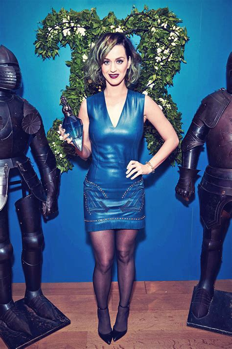 katy perry attends launch of royal revolution fragrance