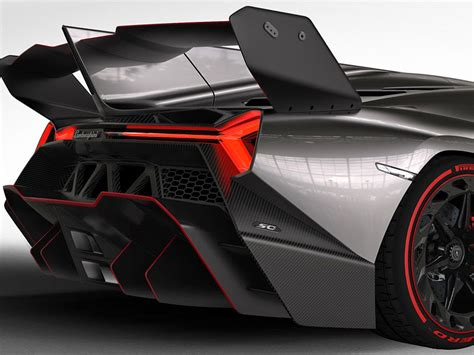 Lamborghini Veneno Spoiler I Believe I Can Fly As Mais Bonitas Ic 244 Nicas Ou Insanas
