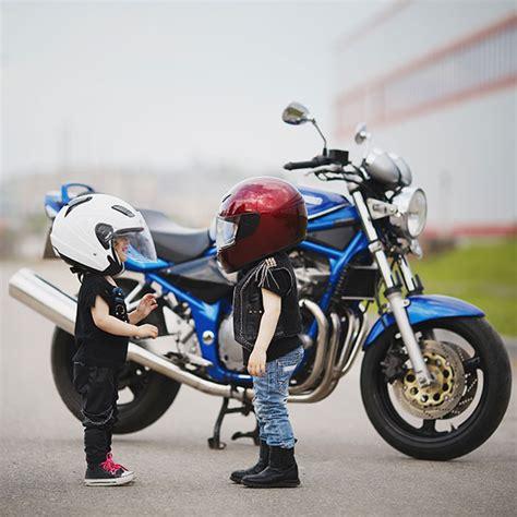Yamaha Motorrad Für Kleine Frauen by Motorcycle Safe Riding Carrying A Child Universal
