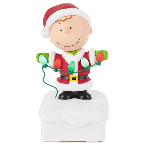 Charlie Brown Peanuts 174 Gang Christmas Light Show Home Peanuts Lights