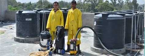 Tank Cleaning Equipment by Water Tank Cleaning Equipment Best Clean