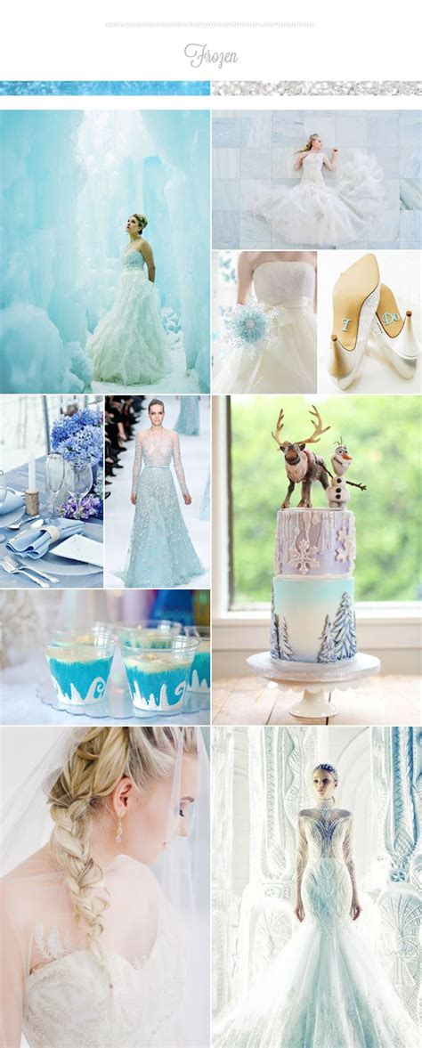 best 25 frozen wedding theme ideas on frozen wedding winter wedding and