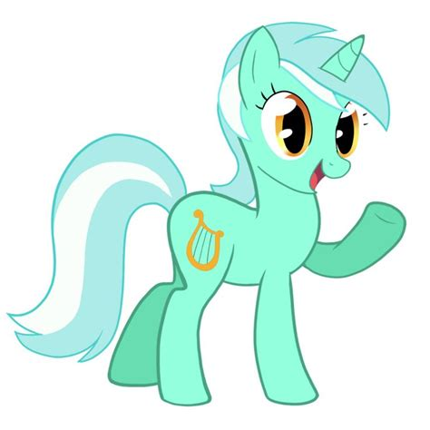 lyra bench this is lyra heartstrings she loves playing the lyre duh if you saw her in the