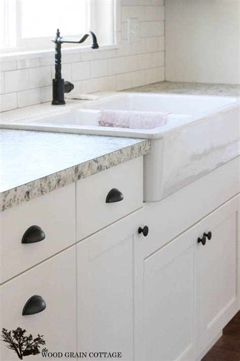 kitchen cabinet handleskitchen cabinet handles fixer upper update cabinet hardware the white style
