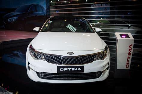 Kia Optima Store Vms 2016 Kia Optima 2016 Sedan Hạng D Ngoại Thất đẹp