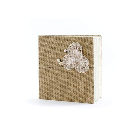 libro i fiori libro per dediche con fiori in pizzo