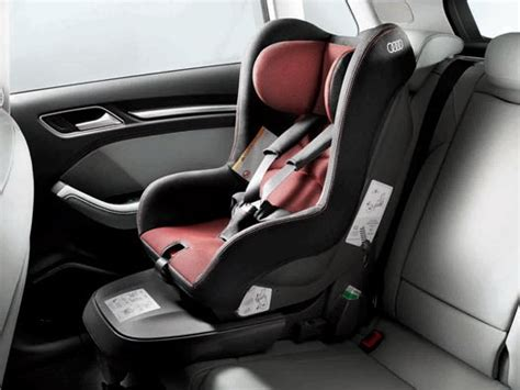 Kindersitz Auto 2 by Audi Kindersitze Audi Babyschalen Kaufen