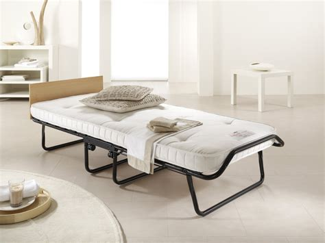 folding bed or air bed we sleep well
