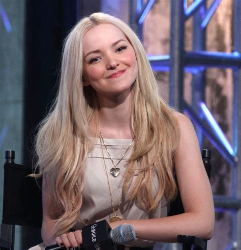Camerons New by Dove Cameron Aol Build Speaker Series For Descendants