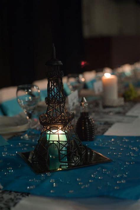 Midnight In Paris Theme By Rachel Hamid