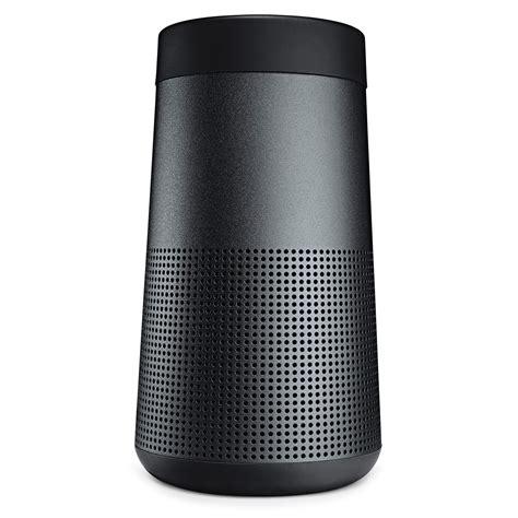 bose mobile speakers bose soundlink revolve portable bluetooth speaker ebay