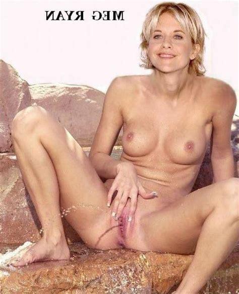 Nude Pics Of Meg Ryan