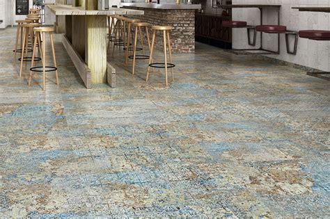 fliese carpet fliesen vintage teppichoptik gro 223 format 50x100 bei