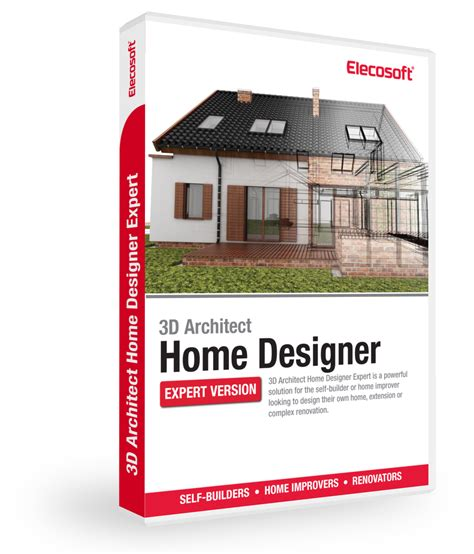 home design 3d expert home design software