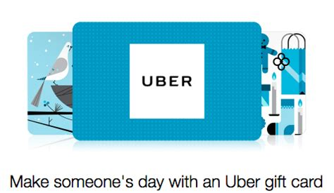 Uber Gift Card - give an uber gift card michael w travels